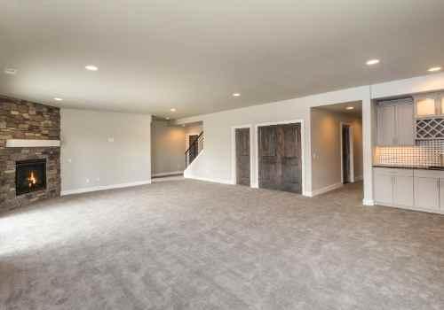 basement remodelers pittsburgh