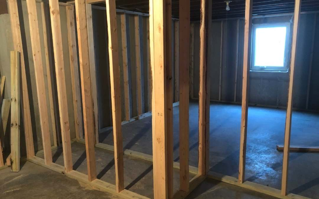Top Reasons Why You Should Remodel Your Basement