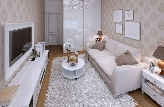 guest suite basement remodel